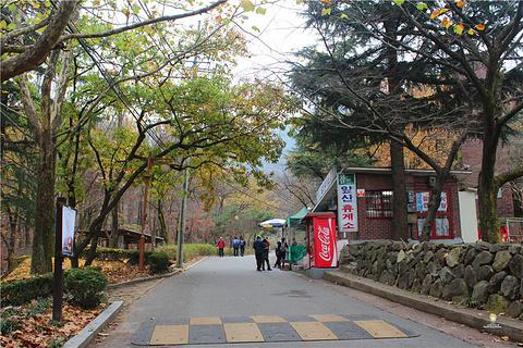 洛东江战胜纪念馆