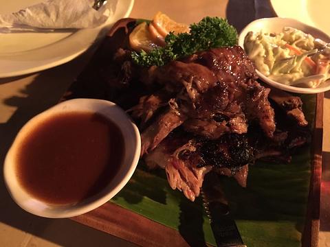 Hawaiian BBQ Grill旅游景点图片