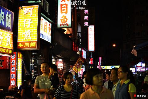 宁夏夜市旅游景点攻略图