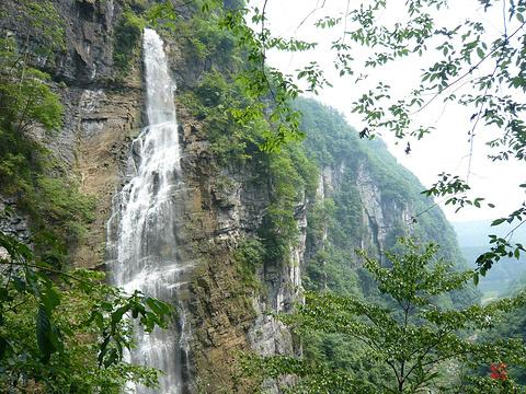 天龙峡旅游景点图片