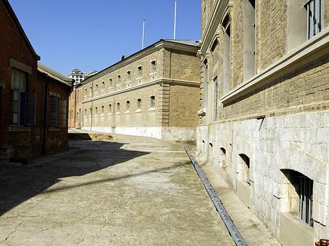 日俄监狱旧址博物馆旅游景点图片