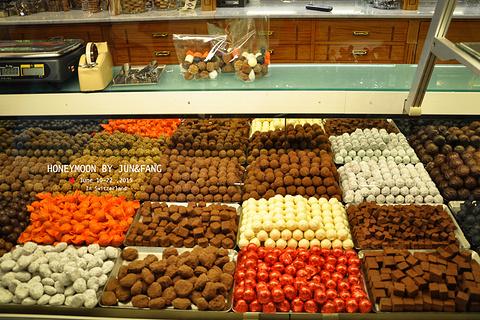 Confiserie Tschirren(杂货街店)旅游景点攻略图
