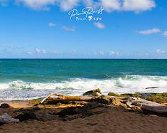 波多黎各的唯美和沧桑