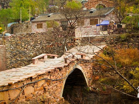 郭亮村旅游景点图片