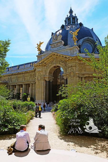 小宫–巴黎市美术馆图片