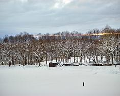 一个人的北海道12天