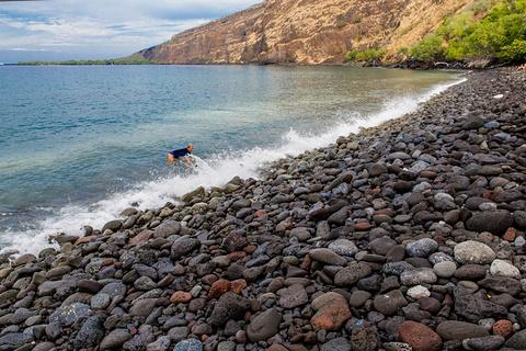 凯阿拉凯库亚海湾州立历史公园旅游景点攻略图