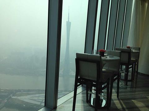 广州四季酒店·Caffe Mondo意珍旅游景点攻略图