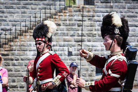 加拿大哈利法克斯要塞国家历史遗址旅游景点攻略图