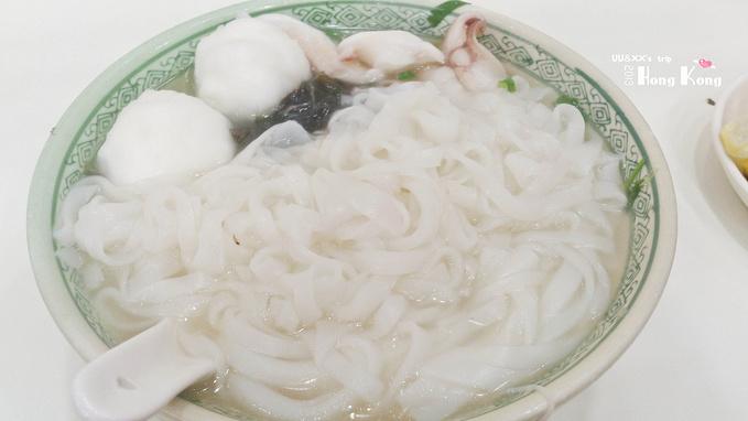 文辉墨鱼丸大王(铜锣湾店)图片