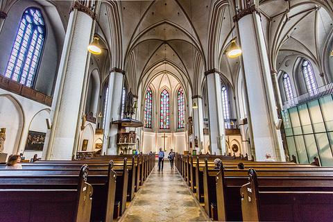 圣彼得里大教堂