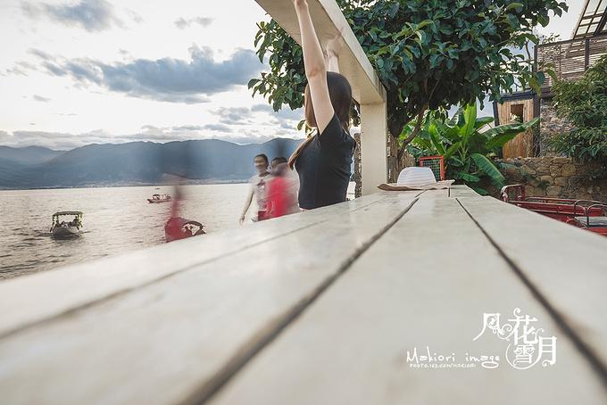 云南大理海地生活国际青年旅舍图片