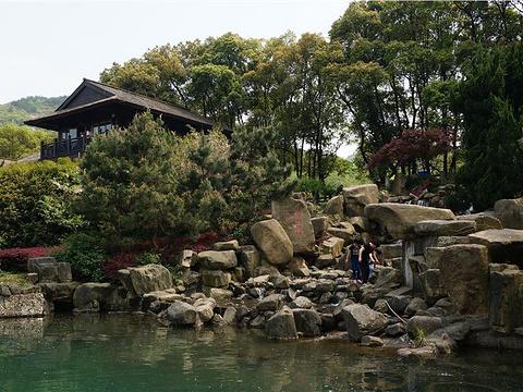 凤滩旅游景点图片