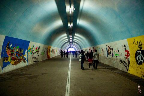 芙蓉隧道的图片