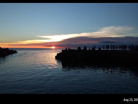 红柴坑渔港旅游景点图片