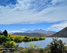 中土净土——新西兰自驾游记