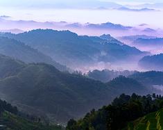 旅行与摄影陪伴,行走于湘西南