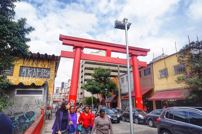 Libertade,Japonese Street图片