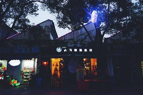 樟树林文化生活公园旅游景点攻略图
