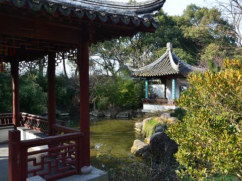西溪环翠旅游景点图片