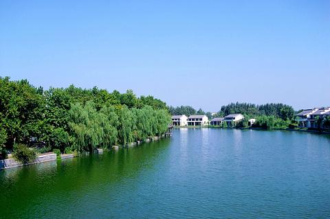 京杭大运河杭州景区