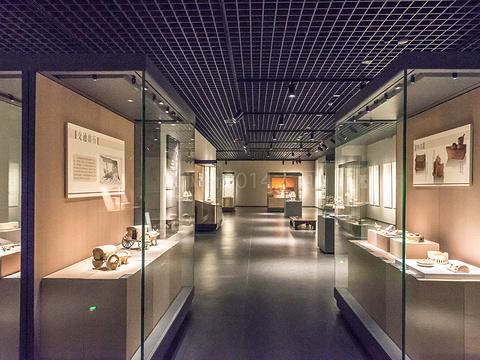 六朝博物馆旅游景点图片