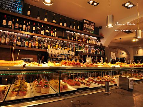 Bilbao-Berria旅游景点图片