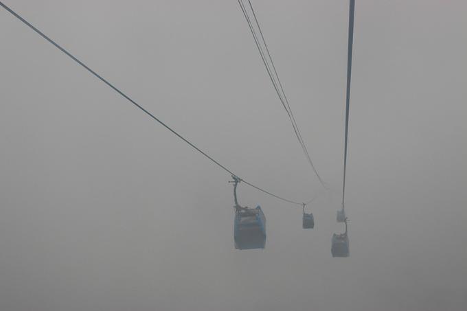 金佛山图片
