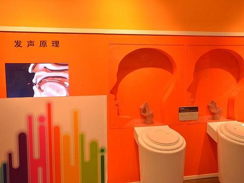 湖南省科技馆旅游景点图片