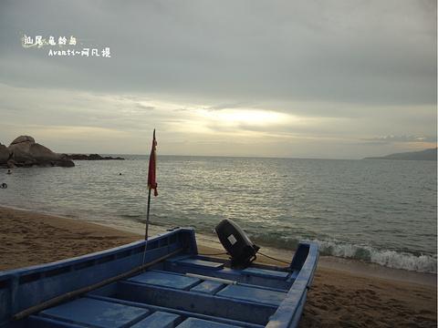 龟龄岛旅游景点图片