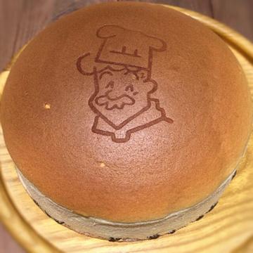 老爷爷起司蛋糕店