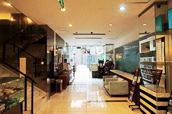 速8酒店(威海客运码头店) 图片