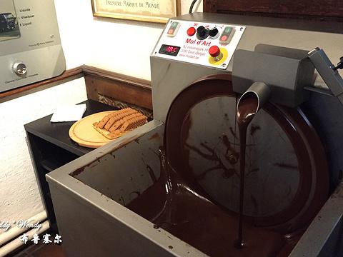可可和巧克力博物馆旅游景点图片