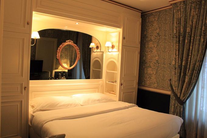 洛桑卡尔顿精品酒店图片