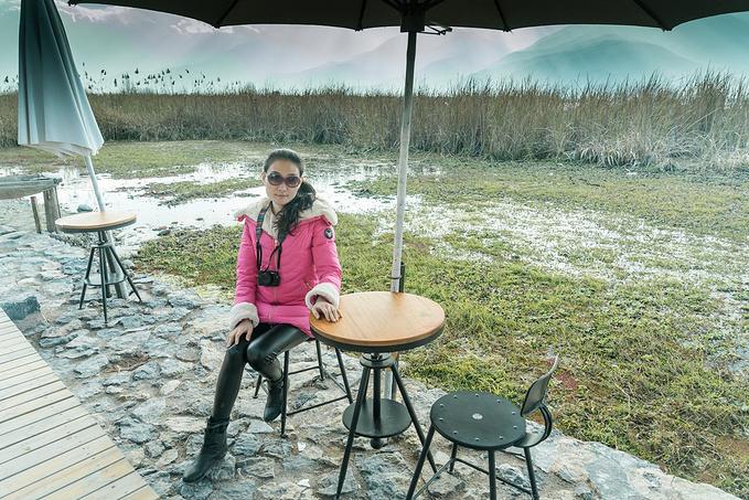 海舌公园图片