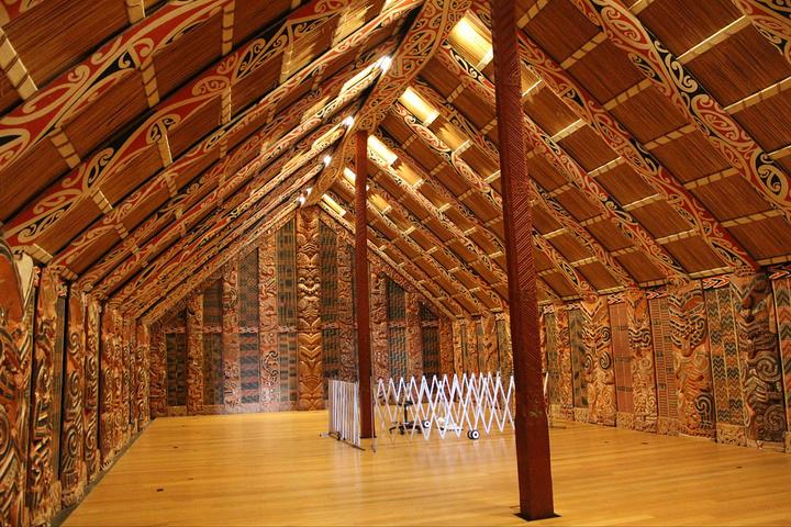"""""""...seum)是新西兰最重要的博..._奥克兰博物馆""""的评论图片"""