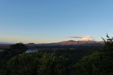 汤加里罗庄园酒店(Chateau Tongariro Hotel)旅游景点攻略图
