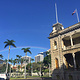Chinatown and Downtown Honolulu's Visitor and Information Center