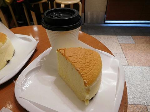 老爺爺起司蛋糕(SANBASHI)