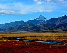 西藏阿里行--冈仁波齐转山记