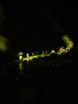 《印象•武隆》旅游景点攻略图