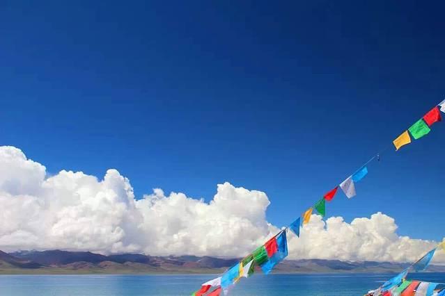 青海-西藏-尼泊尔-318-贵州,独行记