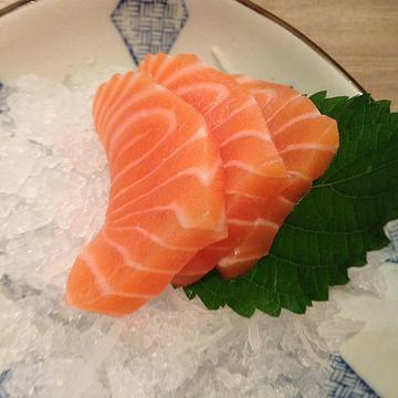 一人前寿司場