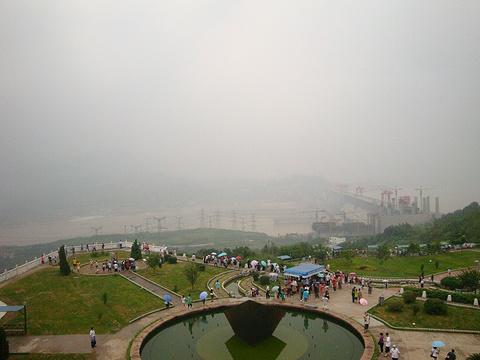 坛子岭旅游景点攻略图