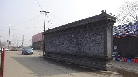 广惠寺华塔旅游景点攻略图
