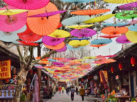 安仁古镇旅游景点图片