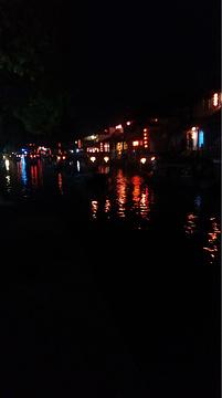 西塘酒吧一条街旅游景点攻略图