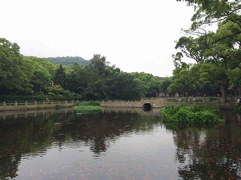 普济禅寺旅游景点攻略图