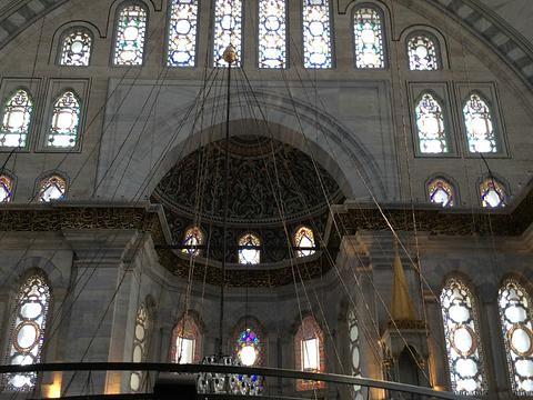 艾郁普苏丹清真寺旅游景点图片