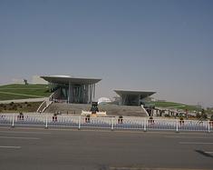 八千公里云和月之二十——内蒙古博物院
